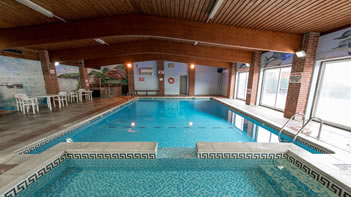 The Oasis Spa At The Wight Montrene Hotel Sandown